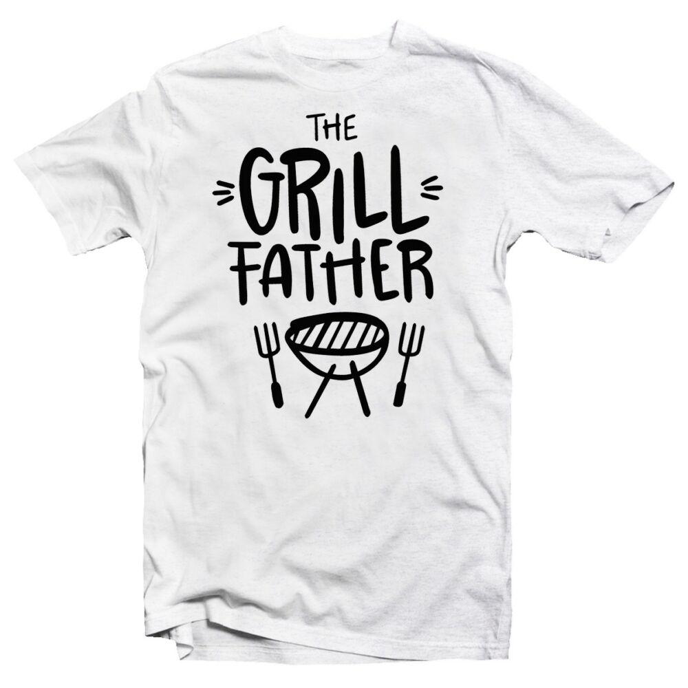 The Grillfather 2 Ajándék Póló Grill Rajongóknak