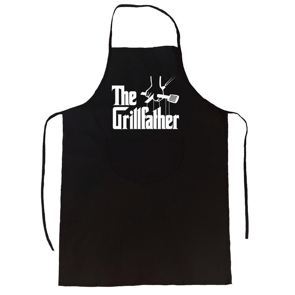The Grillfather' Vicces, Tréfás Kötény