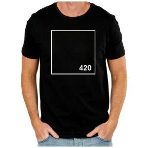 Square 420 Póló 2