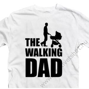 The Walking Dad Vicces