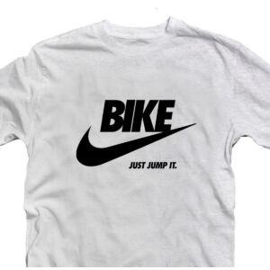 Bike. Just Jump It Bringás