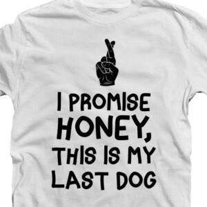 I Promise Honey