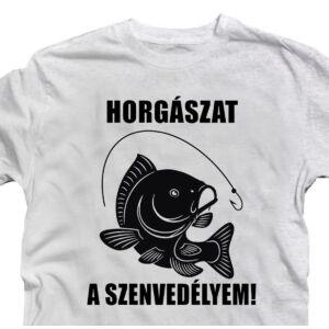 Horgászat a Szenvedélyem Vicces