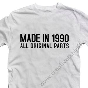 Made in 19..