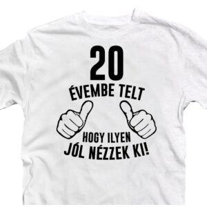 20 Évembe Telt
