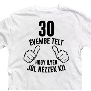30 Évembe Telt
