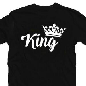 King Feliratos Szerelmes Póló 2