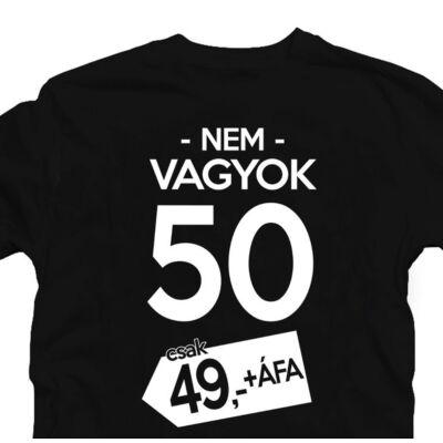 Nem Vagyok 50
