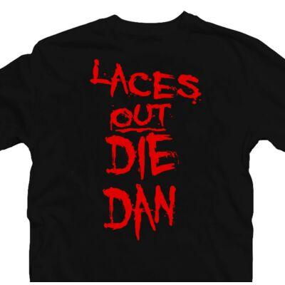 Laces Out