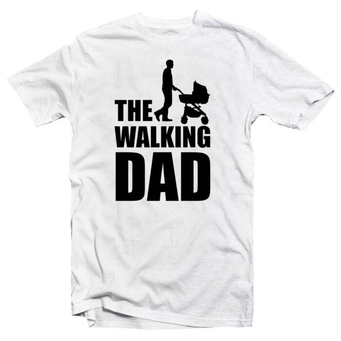 The Walking Dad Vicces, Ajándék Póló