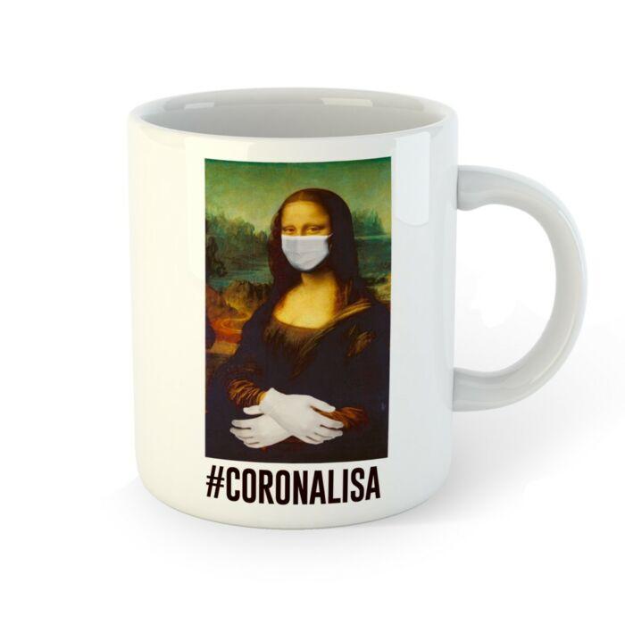 Corona Lisa Bögre