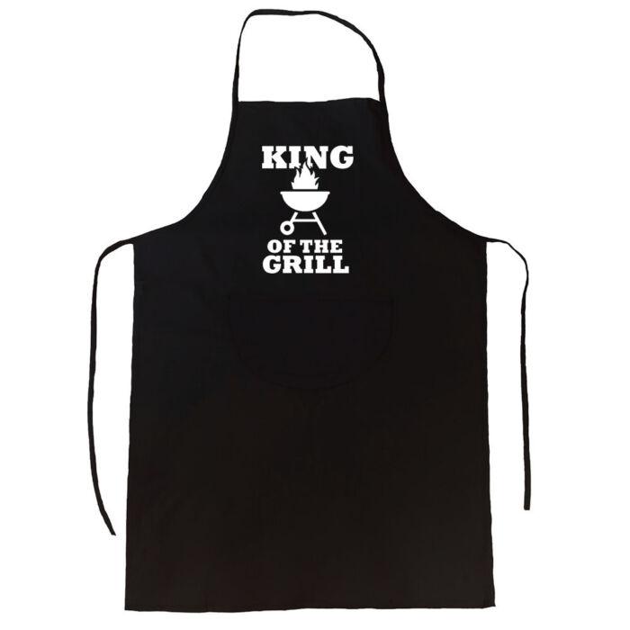 King of the Grill' Vicces, Tréfás Kötény