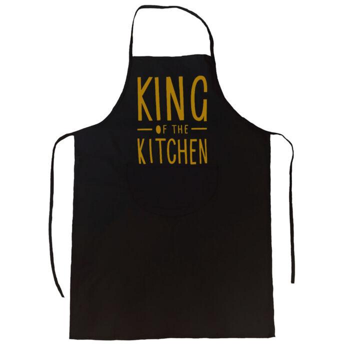 King of the Kitchen' Vicces, Tréfás Kötény
